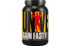 Universal Nutrition Gain Fast 2.3kg + Free Sample Price: WAS £41.99 NOW £36.79
