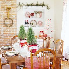 Relaxed Holiday Brunch