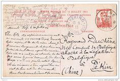 lot 5 cartes auguste javaux liège 1913 illustrations dessins peintures bénard bon état