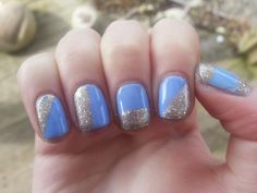 Nice Nails: Spring is on the way!