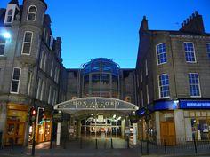 Bon Accord Centre by crystalseas, via Flickr