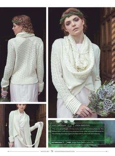 Interweave knits winter 2017 by Liên Huỳnh - issuu