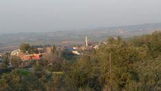 Örcün köyü Adana
