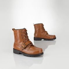 Ranger Hi II Boot on shopstyle.com