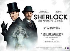 ATUALIZADO em 26/10/2015: A BBC liberounovas informações sobre o episódio de época de Sherlock, que estava inicialmente programado para ser exibido neste Natal mas que estreará dia 1º de janeiro d...