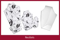 Necklet Displays : available in clear black and frosted acrylic & PERSPEX® acrylic - perspex necklets by Displays Jewellery Displays, Ring Displays, Bracelet Display, Shop Fittings, Watch Display, Acrylic Display, Body Jewellery, Frost, Fashion Jewelry