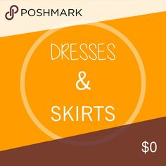 DRESSES & SKIRTS Not for sale Other