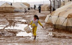 syrian refugee camp - Google Search