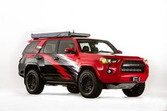 2015 Toyota 4Runner TRD - 574525] | car review @ Top Speed