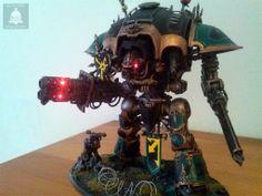 Wargames Gallery 3-12-14 | Warhammer 40k, Fantasy, Wargames & Miniatures News: Bell of Lost Souls