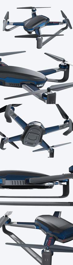 PDF HAUS_ Republic of Korea Design Academy / Product design / Industrial design / 工业设计 / 产品设计/ 空气净化器 / 산업디자인 / bocsh / 보쉬 / 드론 / drone / concept #DronesConcept
