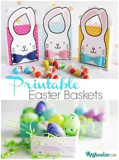 Printable Easter Baskets-jpg