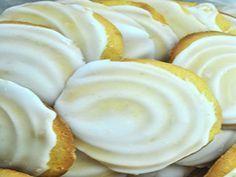 Receita de Cavacas de Margaride   Bolos de Gema   Doces Regionais