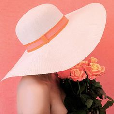 wide brimmed hat. Slight shot of a nipple is extra.