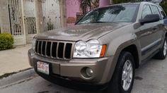 JEEP Cheroke 2005 | Tianguis del Auto