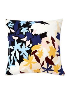 Costa Rica Pillow by Missoni Home at Gilt