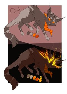 Oriole Reference - August 2015 by Finchwing.deviantart.com on @DeviantArt