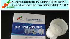 MPEG in concrete polycarboxylate superplasticizer production,concrete water reducer raw material MPEG