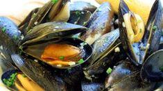 Mosselen vind je tegenwoordig in de meeste brasseries en restaurants van Brussel. Een aanrader!