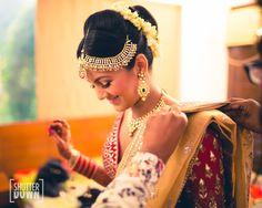 [SONAM + SUNNY, Delhi Wedding]