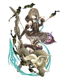 Female Character Design, Character Concept, Character Art, Concept Art, Art Anime Fille, Anime Art Girl, Fantasy Female Warrior, Fantasy Girl, Fantasy Characters