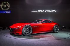 After many years of rumors, Mazda has finally validated that the cherished RX-7 will get a successor by the end of the decade. The confirmation came at the 2015 Tokyo Motor Show, where the Japanese brand name revealed the RX-VISION, a front-engined, RWD principle that sports an aggressive...