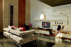 Casa El Salvador - HM.ARevisa este proyecto en…http://t.co/1x4R4s4yrF