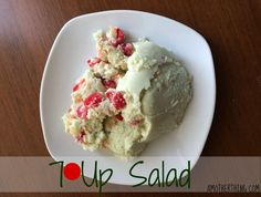fun family holiday side dish turned into a worldwide phenomenon when it appeared on The Ellen Show in Come see what all the fuss is about! Jello Pudding Desserts, Jello Recipes, My Recipes, Holiday Recipes, Dessert Recipes, Cooking Recipes, Favorite Recipes, Recipies, Salad Recipes
