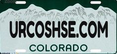 Registering Your Vehicle In #ColoradoSprings - Colorado Springs Real Estate