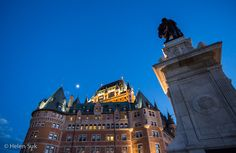 After nearly 30 years, I returned to Quebec City to rediscover history, exquisite views and fine eats. Old Quebec, Quebec City, Stuff To Do, Things To Do, Road Trippin, Canada Travel, Oh The Places You'll Go, Travel Essentials, Trip Planning