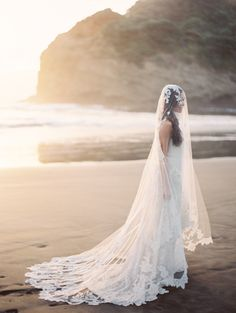New Zealand Wedding Photographer | Fine Art Wedding Photography | Erich McVey Wedding Photography