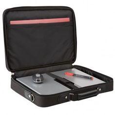 Maletín de transporte Tech air + ratón óptico que puedes adquirir en http://www.audiotronics.es/product.aspx?productid=84936