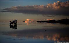 Epic Pictures Of Bolivias Salt Flats Prove Its A Photographers Wonderland