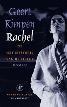 Boek speelt in 1600 . Rachel is de dochter van een Joods wijnhandelaar die te weinig ruimte krijgt van haar vader en haar eigen weg gaat zoeken en verzeild raakt in avontuur met een katholieke priester die nogal eigenzinnige opvattingen heeft. Vond het wel een aardig boek.