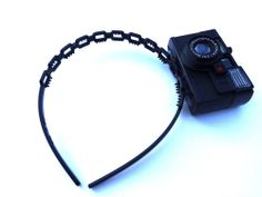 Image of Click HeadBand by Persimmon Jewelry