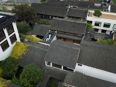 Gallery of Historic House Renovation in Suzhou / B.L.U.E. Architecture Studio - 2