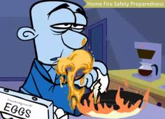Do you have a basic fire safety plan in case a fire breaks out in your home?  This guide explains what you need to do.