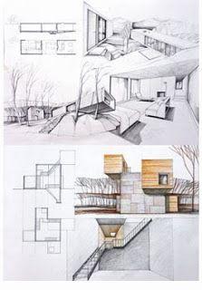 Desen Arhitectura
