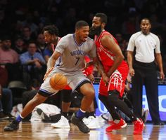Brooklyn vs. Houston Odds & Prediction