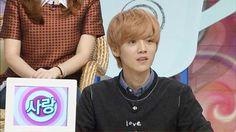 Exo | Exo-m | - Luhan ~ Quiz that change the world