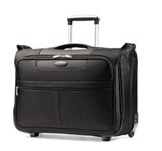 Samsonite L.I.F.T. Carry-On Wheeled Garment Bag