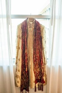 Indian groom's outfit