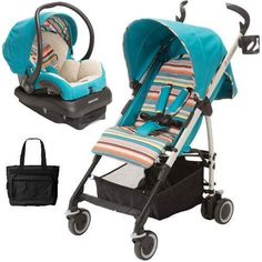 Maxi-Cosi – Kaia Travel System With Diaper Bag – Bohemian Blue http://www.alltravelbag.com/maxi-cosi-kaia-travel-system-with-diaper-bag-bohemian-blue-3/