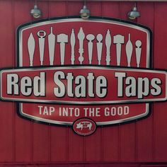 Visit Red State BBQ's new downtown Georgetown location!  http://redstatetapsky.com/38078