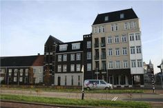 Vleuterweide - 168 woningen en appartementen