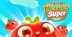 Farm Heroes Super Saga has some new level modes