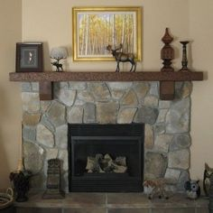 Like this mantel