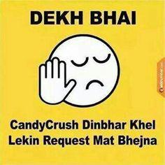 Dekh bhai :-D @indianjokes