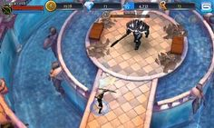 Download Game Android Terbaik Dungeon Hunter 3 Apk+SD Data | Real Victory