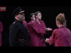 Act 1, Scene 1 | Titus Andronicus | Royal Shakespeare Company - YouTube